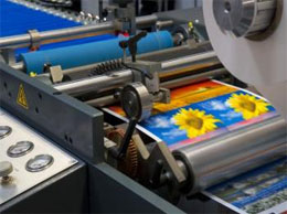 Printers and Publishers