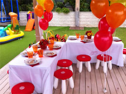 Party planners
